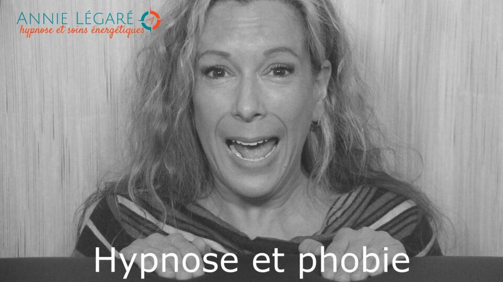 hypnose contre les phobies